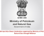 Rashtriya Ekta Diwas Celebration organised by Ministry of Petroleum and Natural Gas through Webinar
