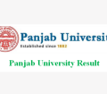 PU- MBA (Executive) Entrance Date Rescheduled