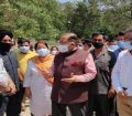 Union Minister Dr Jitendra Singh says, Devika River National Project in J&K is a symbol of harmony and unity