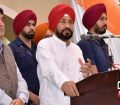PUNJAB CM REITERATES HIS GOVERNMENT's ENDEAVOUR TO CHERISH PEOPLES' ASPIRATIONS AT EVERY COST DESPITE LESS TIME